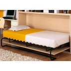 265138 Cama Horizontal Abatible